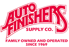 Auto Finishers Supply Co Logo