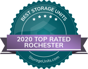 2020 Best Storage Units Rochester NY
